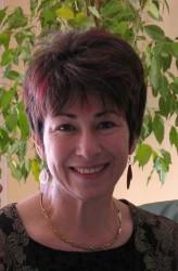 Claudine Kahane