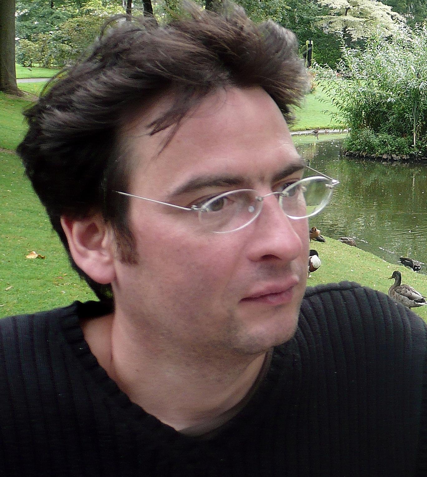 Nicolas Gauvrit