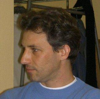 Nicolas Vivant