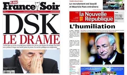 CorteX_DSK_France Soir