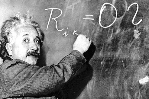 CorteX_Einstein_equation