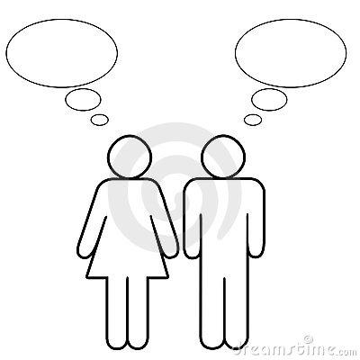 Discussion_homme-et-la-femme