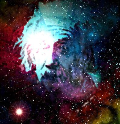 CorteX_Einstein