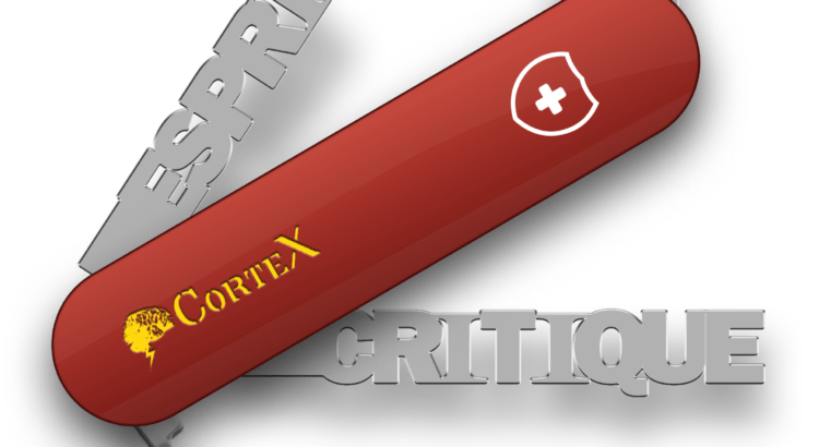 CorteX_couteau_suisse_critique
