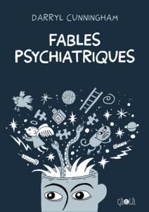 BD fables psychiatriques