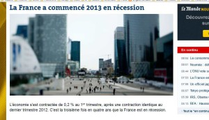 CorteX_France_recession_Monde_15.5.2013