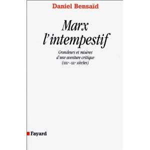 CorteX_Bensaid_Marx