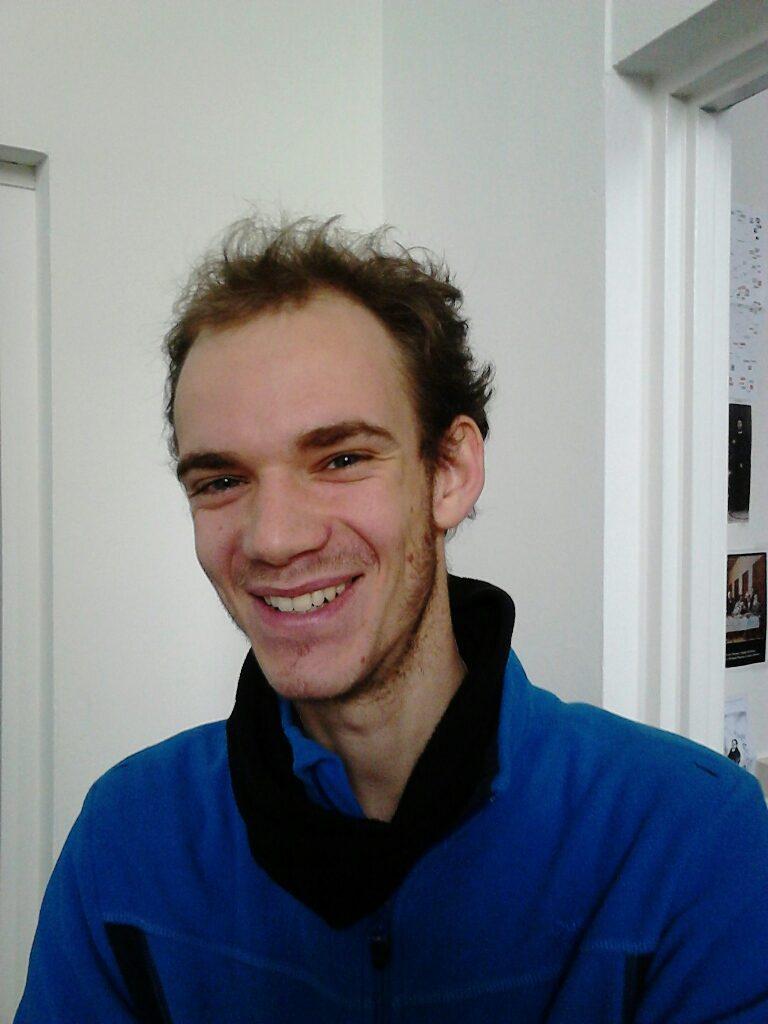 Marius Ritzenthaler