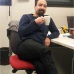 Mathieu Ruiz – Neurosciences (Grenoble, France)