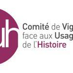 Le Comité de Vigilance face aux Usages publics de l'Histoire (CVUH)