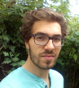Ismaël Benslimane