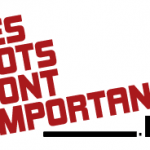 Les Mots Sont Importants (LMSI)