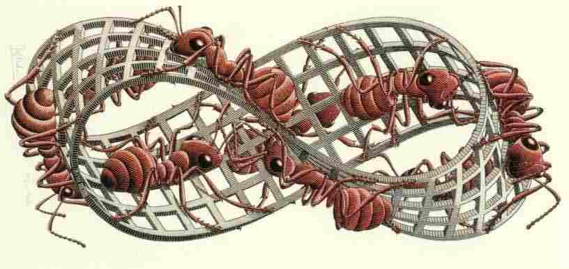 CorteX_Escher_Mobius