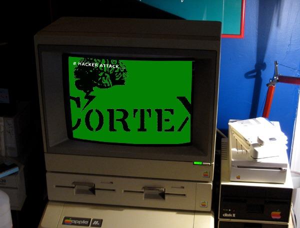 CorteX_Mac