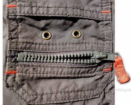 CorteX pareidolie jeans