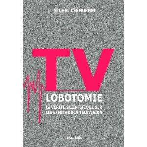 Jaquette TV Lobotomie