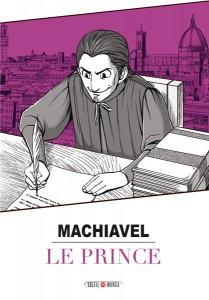 Machiavel-Le-Prince-manga-209x300