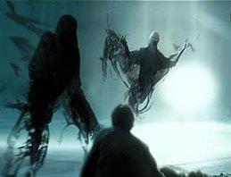 Détraqueur, créature la plus abjecte de Harry Potter