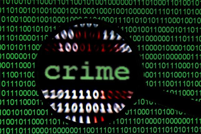 CorteX analyse crime