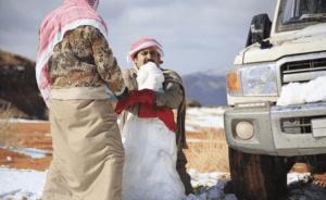 CORTECS_bonhommes-de-neige-sacrilege-en-arabie-saoudite