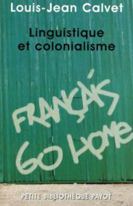 CorteX_Linguistique et colonialisme