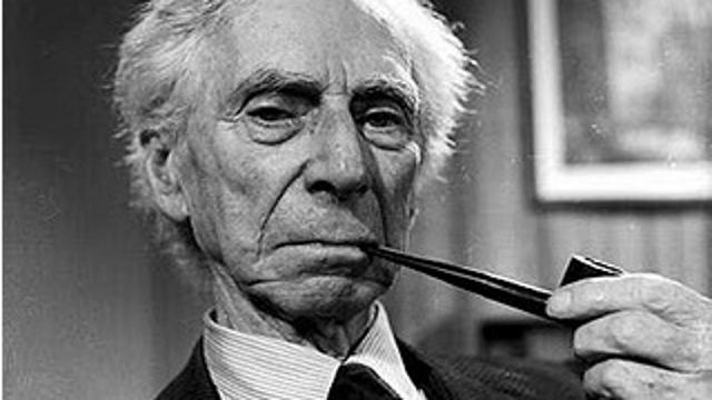 Audio – Cycle sur Bertrand Russell