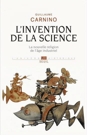 Matériel audio – La science, «religion» du XIXème siècle ?