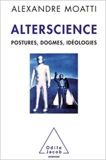 Lecture – Altersciences, d'Alexandre Moatti