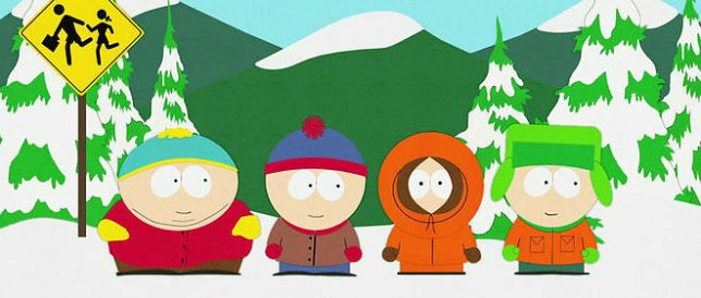 South Park comme matériel pédagogique sur Popper et sur les faux souvenirs induits