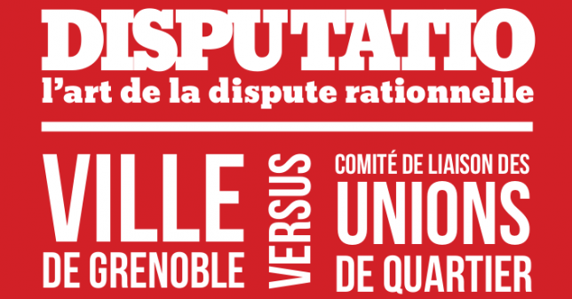 Disputatio n°1 politique tarifaire parkings grenoble