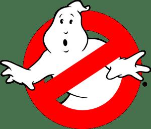 Emblème des ghostbusters