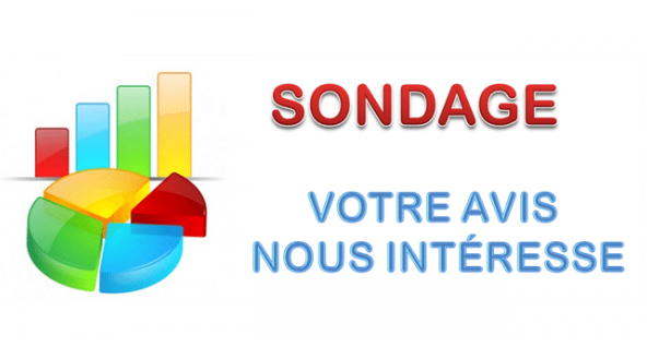Sondages d'opinion – Attention à l'intention
