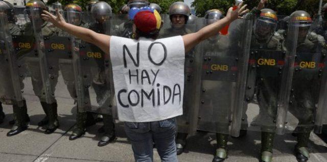 Le processus bolivarien au bord du gouffre : conférence Ami·es Monde Diplomatique / CorteX / France-Amérique Latine sur le Vénézuela