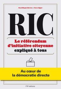 Tout savoir sur le RIC: un nouvel ouvrage fondé sur les preuves
