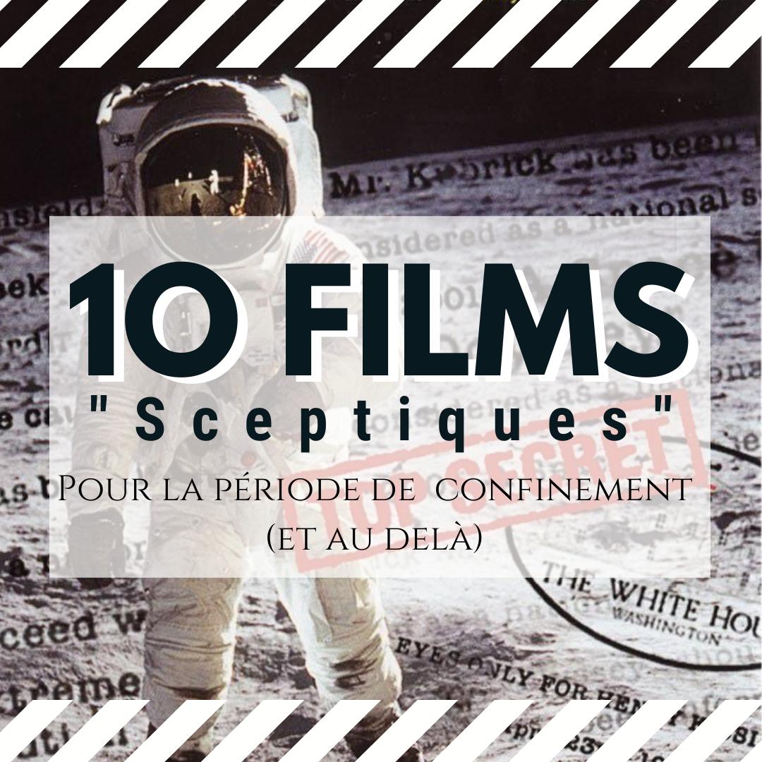 Scepticothèque : films et esprit critique